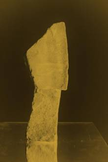 Object Amnesic, work in progress, Foto: Henrik Strömberg
